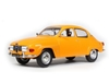 Saab 96 V4 (1970) Diecast Model Car