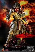 Collectibles & Rare Objects  - Samurai Predator - Artist Collection Figure