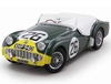 Triumph TR3 S (Number 26 - Le Mans 1959) Diecast Model Car