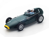 Vanwall VW57 (Stirling Moss - Winner Dutch GP 1958) Diecast Model Car