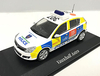 Vauxhall Astra Diecast Model Car
