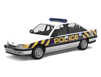 Vehicles  - Vauxhall Carlton 2.6Li Diecast Model Car