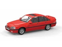 Vehicles  - Vauxhall Carlton 3000 GSI Diecast Model Car