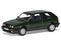 Vehicles  - Vauxhall Carlton GSI 3000 RHD Diecast Model Car