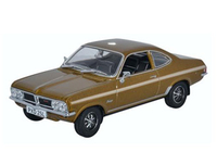 Vehicles  - Vauxhall Firenza Sport SL Diecast Model Car