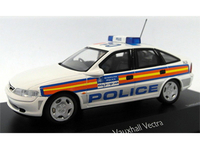 Vehicles  - Vauxhall Vectra Hatchback Diecast Model Car