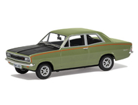 Vehicles  - Vauxhall Viva GT HB (1968) Diecast Model Car
