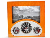 Vehicles  - Weather Station and Photo Frame Clock