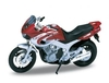Yamaha TDM 850 (2001) Diecast Model Motorcycle