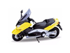 Yamaha XP 500 Tmax Diecast Model Motorcycle