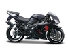 Yamaha YZF R1 Diecast Model Motorcycle