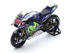 Yamaha YZR-M1 (Jorge Lorenzo - Winner French MotoGP 2016) Resin Model Motorcycle