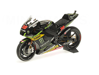 Vehicles  - Yamaha YZR-M1 Monster Tec3 (Bradley Smith - Moto GP 2014) Diecast Model Motorcycle