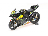 Vehicles  - Yamaha YZR-M1 (Pol Espargaro - Moto GP 2016) Diecast Model Motorcycle