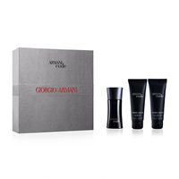 Armani Code for Men Eau De Toilette 50ml Gift Set