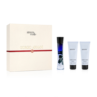Armani Code for Women Eau De Parfum 50ml Gift Set