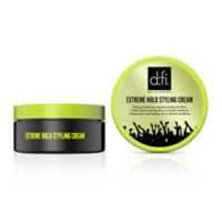 Hair Gel & Wax  - d:fi Extreme Hold Styling Cream 75g