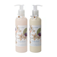 Di Palomo Orange Blossom Bath & Body Collection