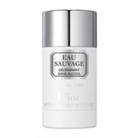 Deodorants  - EAU SAUVAGE Alcohol Free Deodorant Stick
