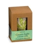 Himalaya Maroma Green-Light Luminary Candle - Frangipani Blossom