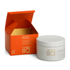 ila Beyond Organic Body Scrub for Energising and Detoxifying 250g
