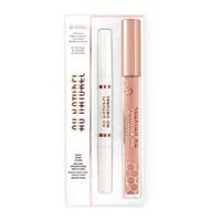 Lip Make Up  - Kardashian Beauty Au Naturel Lip Kit