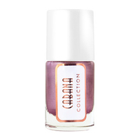 Manicure Accessories  - Kardashian Beauty Cabana Glow Collection Nail Lacquer 11ml