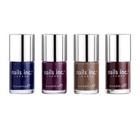 Manicure Accessories  - nails inc Autumn Winter Collection