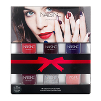 Manicure Accessories  - nails inc Be Gelous Collection