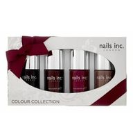 Sets  - nails inc Berry Collection