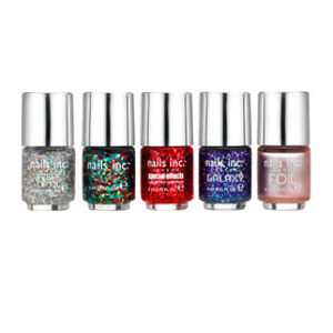 Manicure Accessories  - nails inc Best Dressed Nails Collection