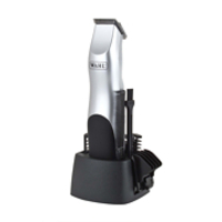 Hair Cutters  - WAHL Groomsman Battery Trimmer