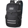 Skating Accessories|Key fobs Sync Photo 15L Backpack - Black