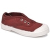 For Girls Bensimon  TENNIS ELLY  girls's Shoes (Trainers) in Red