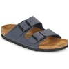 For Girls Birkenstock  ARIZONA  girls's Mules / Casual Shoes in Blue