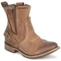 Low Shoes  - Low boots Caterpillar MENS VINSON Peanut / Brown