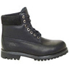 Boots Timberland  6 IN PREMIUM BOOT  men's Mid Boots in Black