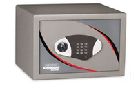 Safety & Security  - KG3000 Electronic Safe Size 3 - Standard finish