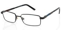 Glasses  - GE86 PSG OSSE A02 COL3 BROWN 57 14 125