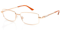 Glasses  - GE86 PSG OSSE A50 COL2 BROWN 59 13 127