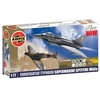 Airfix A50040 - Then and Now Eurofighter Typhoon & Spitfire 1:72