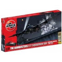 Aircraft  - Airfix A50061 - The Dambusters