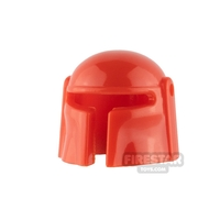 Lego  - Arealight - Mando Helmet - Red