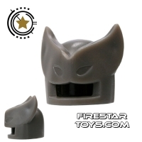 BrickForge - Savage Mask - Gray