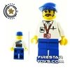 LEGO Studio Mini Figure - Cameraman