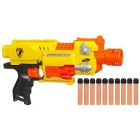 Action & Fantasy  - Nerf - N-Strike Barricade RV-10