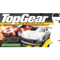 Electronic Toys  - Scalextric C1218 - Stig Powerlaps BBC Top Gear