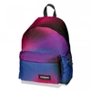 Cases & Bags|Rucksacks|T-Shirts, Polos & Tops|Flip Flops Eastpak Padded Pak'r Backpack Plum Drizzle