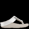 Women's Shoes|Sandals Halo Silver Leather Toe Post Sandals