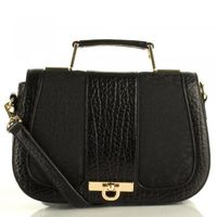 Handbags  - R3210105 Womens Logo Satchel Bag